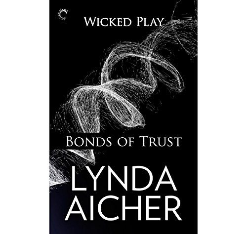 Bonds of Trust audiobook cover art
