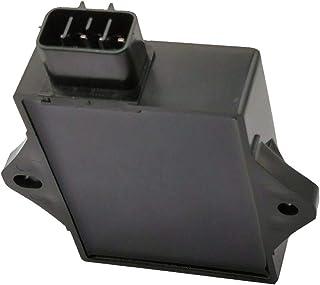 TIKSCIENCE Ignition CDI Box,Fit for Polaris Phoenix 200 2005,Replace 0452310 Black