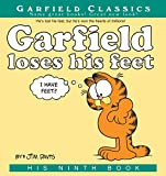 Garfield Loses His Feet: His 9th Book (Garfield Series)