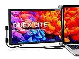 Mobile Pixels New Duex Lite Portable Monitor,12.5' Full HD 1080P IPS Screen,USBC Ultra Portable...