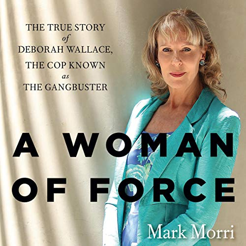 A Woman of Force  By  cover art