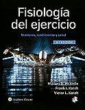 Fisiolog¨ªa del ejercicio. Nutrici¨®n, rendimiento y salud (Spanish Edition) Spanish Language Pro Edition by McArdle BS M.Ed PhD, William D., Katch, Frank I., Katch, V (2015) Hardcover