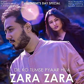 Zara Zara / Dil Ko Tumse Pyaar Hua (Mashup)