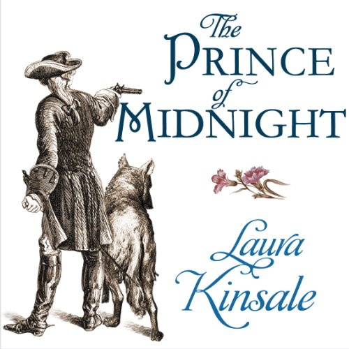 The Prince of Midnight cover art