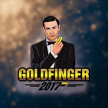 Goldfinger 2017