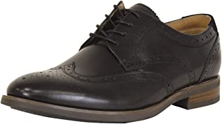 Men's Uptown Wing Tip Oxford