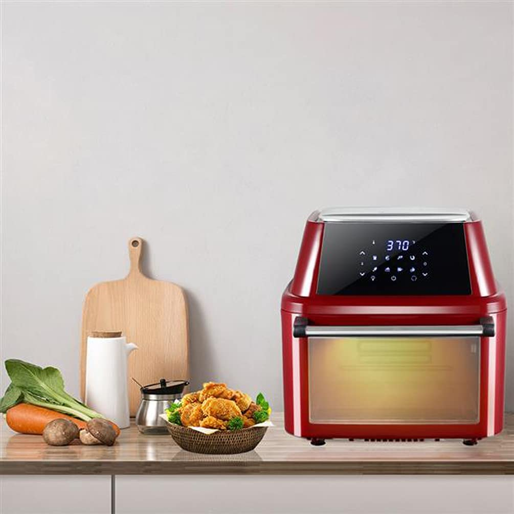 ZOKOP Air Fryer Oven Reservation with Customizable Pres New sales 8 Upgrade