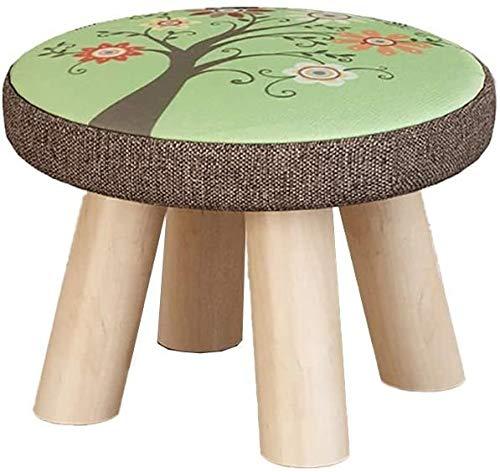 N\A Taburete de Altas Prestaciones Multi Propósito del Asiento for niños o Adultos (Color : -, Size : -)