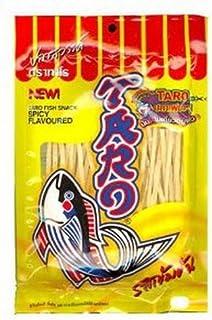 Taro タイの魚スナックフレーバー36 G
