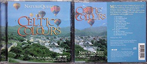 Celtic Colours, Nature Quest