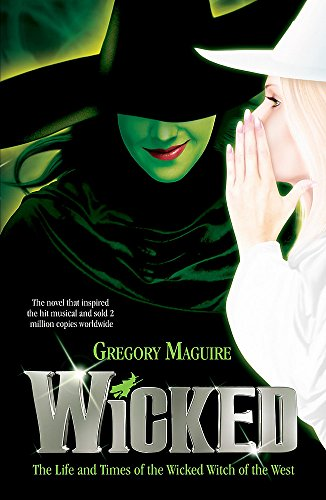 Wicked (Wicked Years 1)