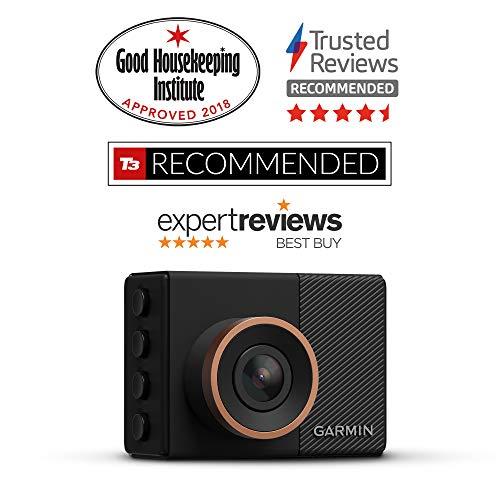 Garmin Dash Cam 55 – ultrakompaktes Design - 2