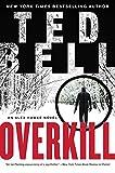 Overkill: An Alex Hawke Novel (Alex Hawke Novels Book 10) (English Edition)