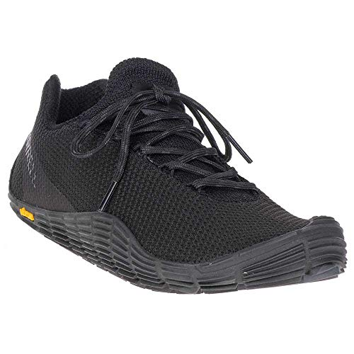 Merrell Skyrocket GTX, Zapatillas para Carreras de montaña Hombre, Negro (Black/Black), 47 EU