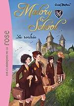 Malory School 01 - La rentrée d'Enid Blyton