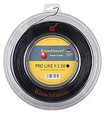 Kirschbaum Pro Line No. II 200m black (1,20mm)