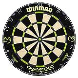 WINMAU MvG Diamond Edition Dartscheibe