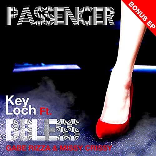 Key Loch & B-Bless