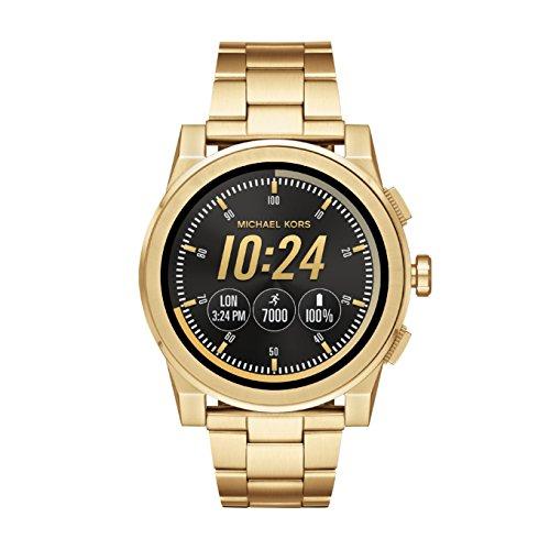 MICHAEL KORS ACCESS Smartwatch Grayson MKT5026