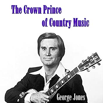 One Is a Lonely Number / Maybe Little Baby / Run Boy / One Woman Man / Settle Down / Heartbroken Me / Rain Rain / Frozen Heart / I've Got Five Dollars and It's Saturday Night / Cause I Love You / You're in My Heart (The Crown Prince of Country Music)