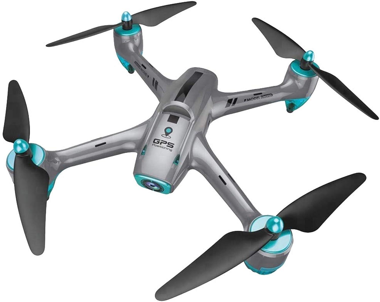 El ultimo 2018 LXWM RC Drone GPS WiFi WiFi WiFi FPV Quadcopter con 5G WiFi 720P HD Cámara Aeronave Fotografía Aérea Inteligente GPS De Cuatro Ejes De Control Remoto Aviones  gran selección y entrega rápida