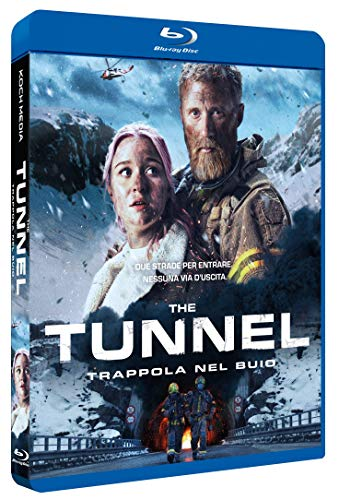 The Tunnel – Trappola Nel Buio (Blu-ray) ( Blu Ray)