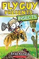 Insects (Fly Guy Presents)