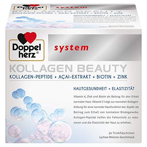 Queisser Pharma GmbH & Co. KG Doppelherz System Beauty Bild