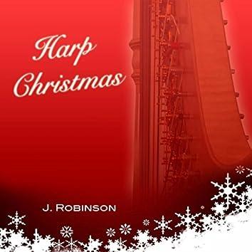 Harp Christmas