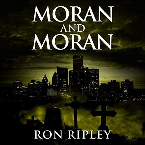 Moran and Moran cover art