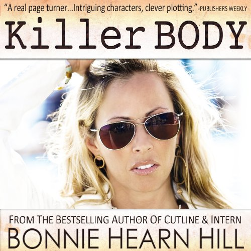 Killer Body cover art