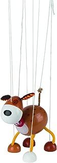Goki Marionette Dog Toy