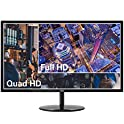 "AOC Q32V3 32"" WQHD VA LED Monitor"