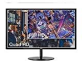 AOC Q32V3 32' 2K QHD Monitor, VA Panel 3-Sided Frameless, 4ms 75Hz, 103% sRGB Coverage, VESA, Black