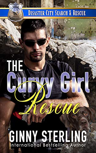 The Curvy Girl Rescue: A K-9 Handler Romance
