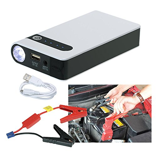 Why Should You Buy HKIASQ Car Battery Booster, Car Starter to Diesel Engine Portable Battery Booster...