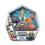 Marvel Battleworld: Serie 1 Mega Pack – Loki (Gigante de Escarcha)...