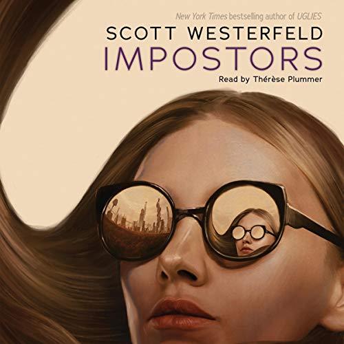 Impostors Audiobook By Scott Westerfeld cover art
