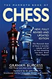 The Mammoth Book of Chess: With Internet Chess [Paperback] [Jan 01, 2009] Graham Burgess (Mammoth Books)