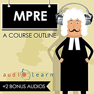 MPRE AudioLearn cover art