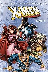 X-Men - L'intégrale 1993 V (T36) de Bob Harras