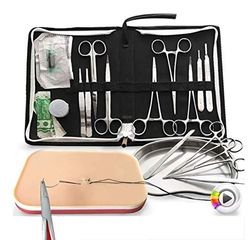 Kit De Sutura Veterinaria Marca GKPLY