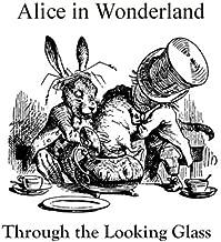alice in wonderland audible
