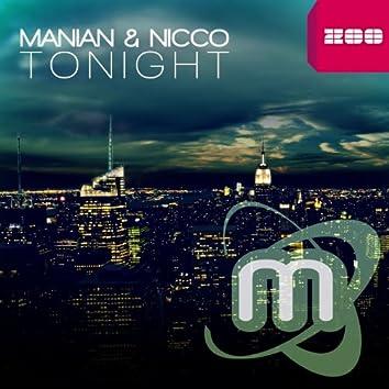 Tonight (Remixes)