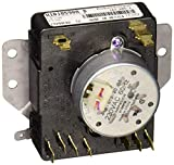Whirlpool W10894766 Electric Dryer Timer
