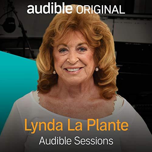 Lynda La Plante cover art