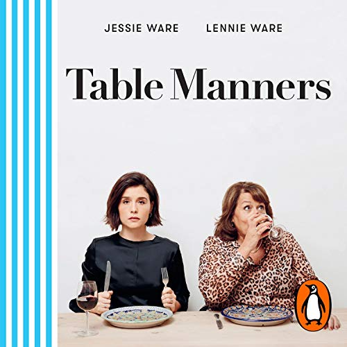 Table Manners: The Cookbook cover art