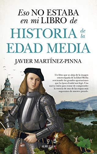 Eso no estaba en mi libro de Historia de la Edad Media eBook ...
