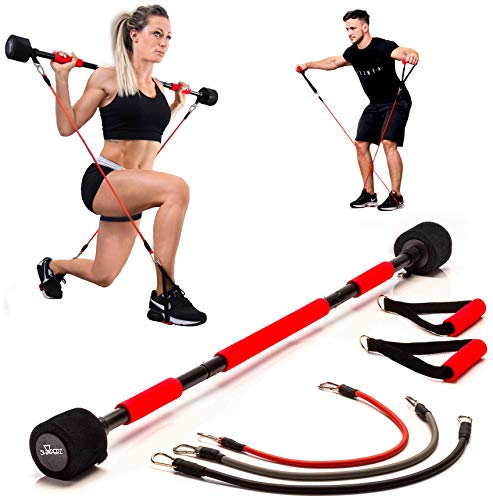 SHAPERZ Body Trainer - Über 170 cm