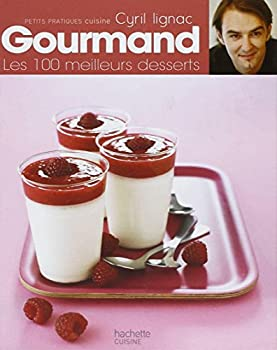 Hardcover Gourmand (French Edition) [French] Book